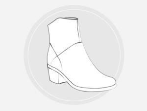 SchuheTypen SchuheTypen Weber Und PassformenGerry Und tsQCrdh