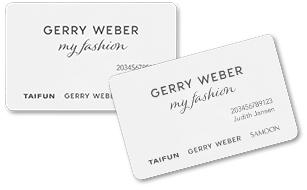 Damenmode in Premium Qualität | GERRY WEBER