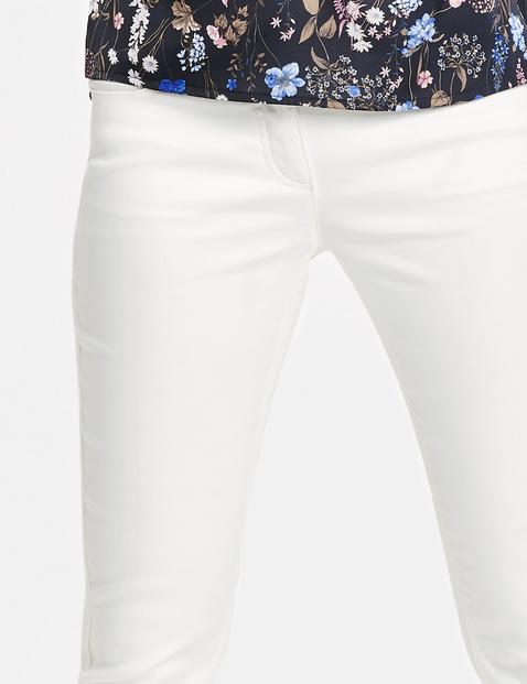 Elastyczne spodnie Super Skinny Low