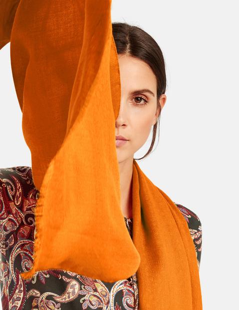 Zachte sjaal