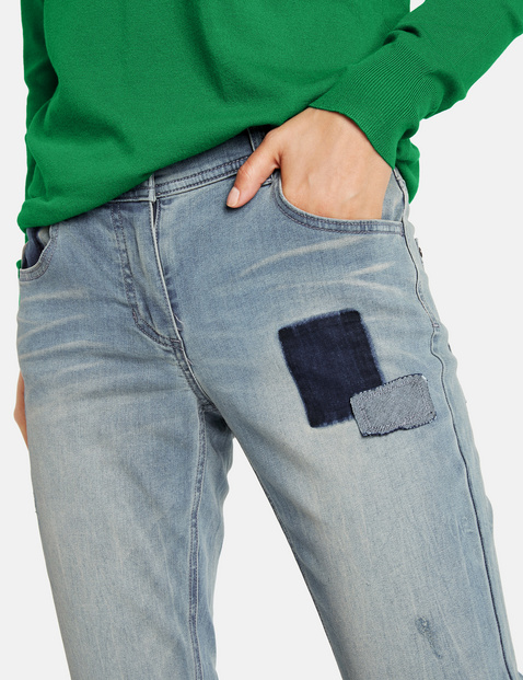 Jeans Boyfriend TS