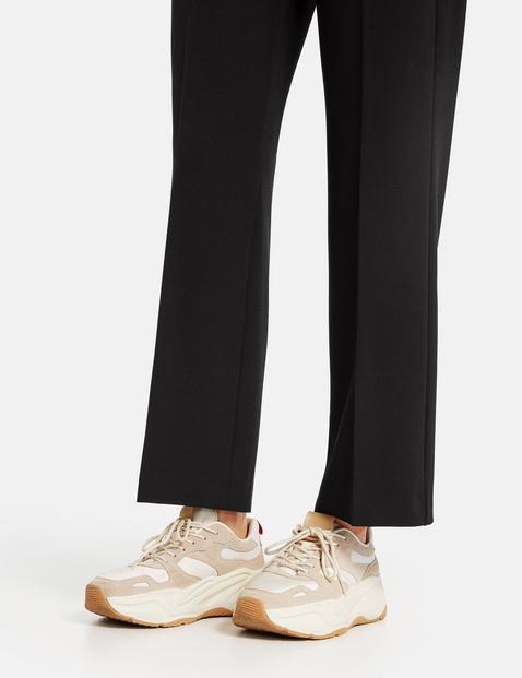 Marlenehose Wide Leg High