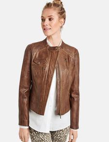 Jacken für trendbewusste Frauen   TAIFUN