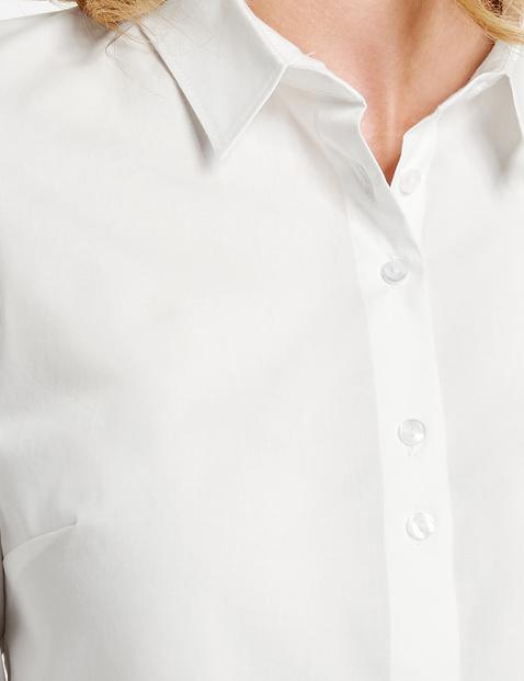 Classic cotton blouse