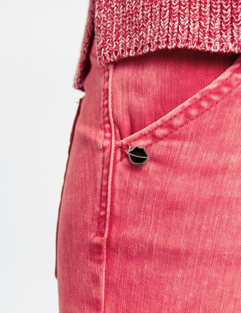 7/8 Slim Boyfriend TS jeans