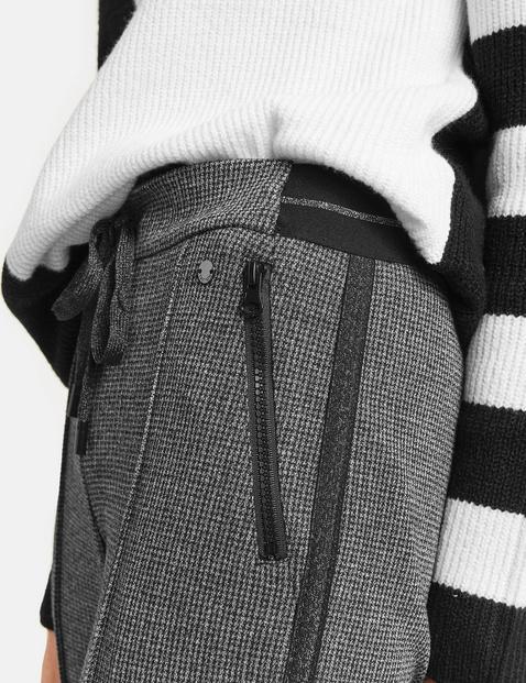 Hose im Jogpants-Style