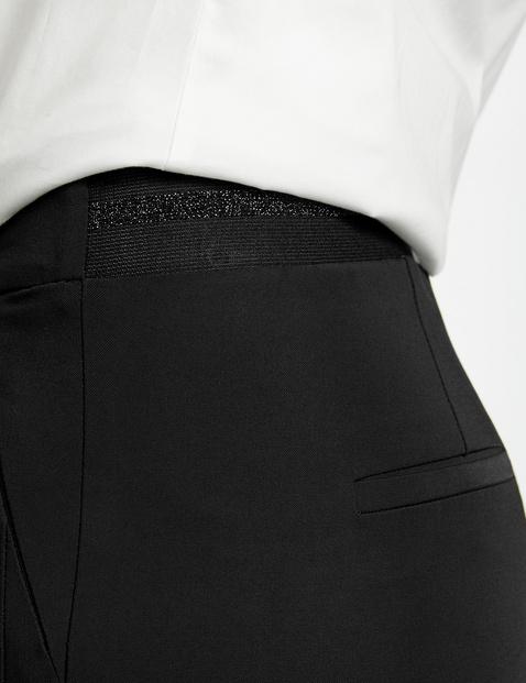 7/8 stretch trousers, Skinny High