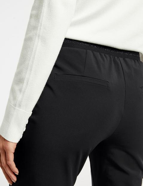 Elastyczne spodnie, Skinny High