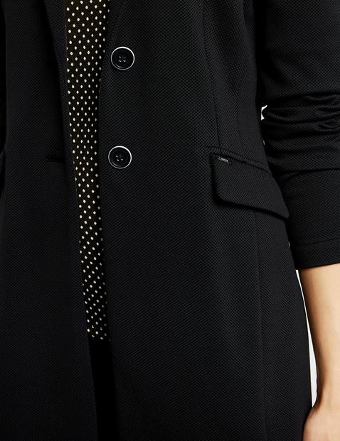 Elegante lange blazer