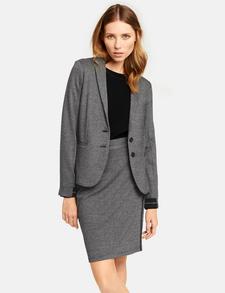 Sportieve blazers voor modebewuste dames   TAIFUN