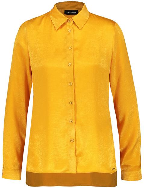 Flowing shirt blouse