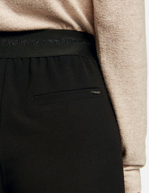 Spodnie o dł. 7/8, Lounge Pants High