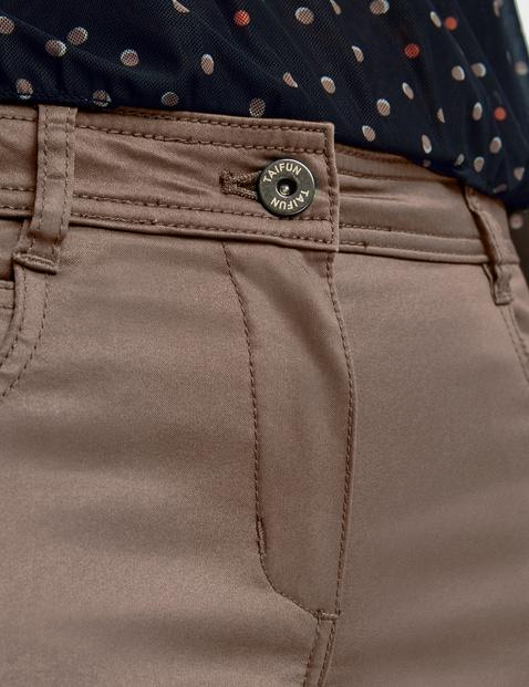 Glanzende jeans Super Skinny TS