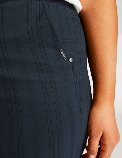 Betty capri super stretch trousers