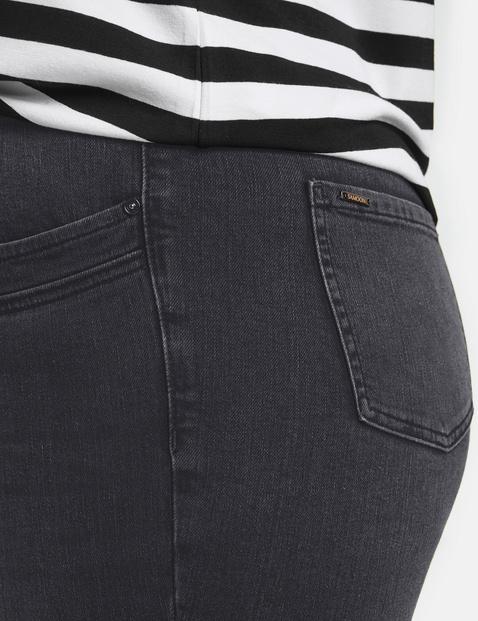 Betty jeans in een 5-pocket-model