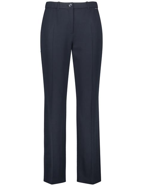 Eleganckie biznesowe spodnie Greta