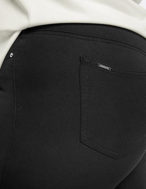 Stretchkomfortable 5-Pocket-Hose Betty