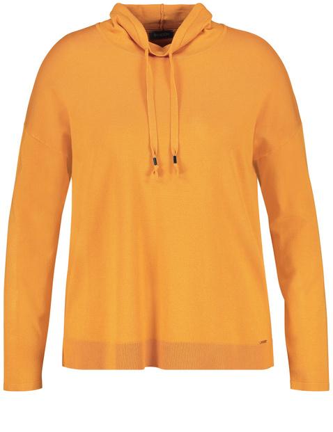Pullover im sportiven Design
