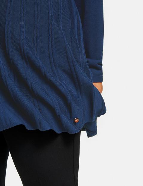 Sweter o linii A