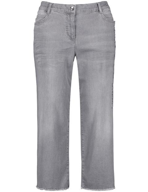 Culotte-Jeans Lotta