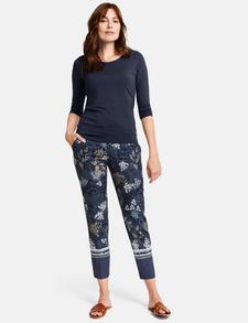 billig zu verkaufen beste Angebote für Modestil Trousers for Women | Premium Quality | GERRY WEBER