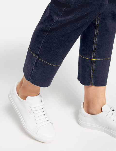 7/8 Jeans Straight Fit