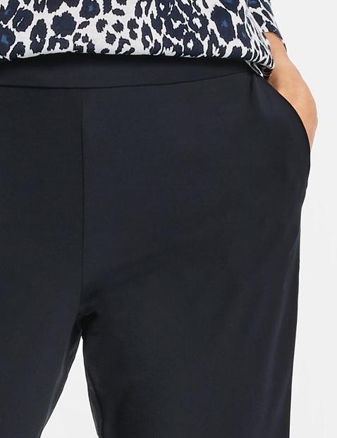 Spodnie joggingowe Easy Fit