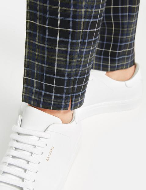 Skrócone spodnie Citystyle