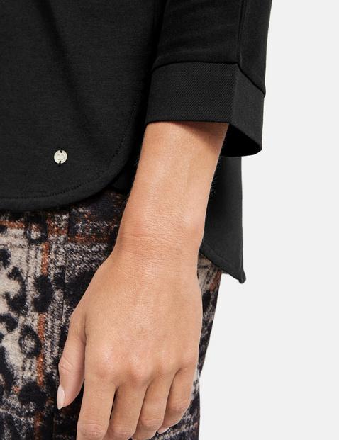 3/4 Arm Shirtbluse