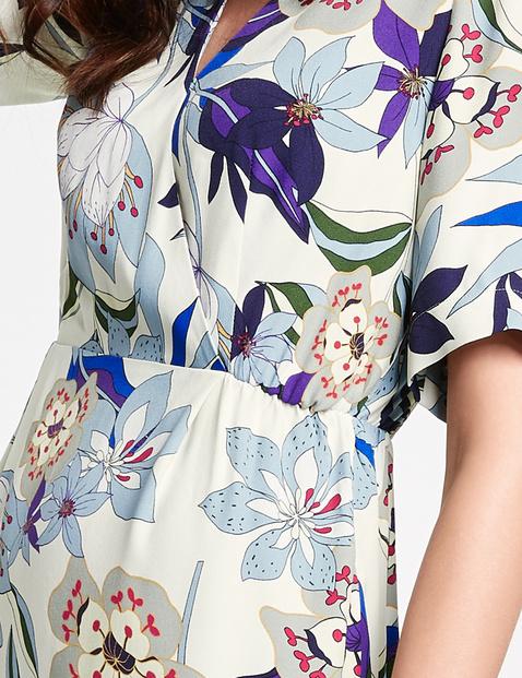 Kleid mit Wickeleffekt Limited Edition