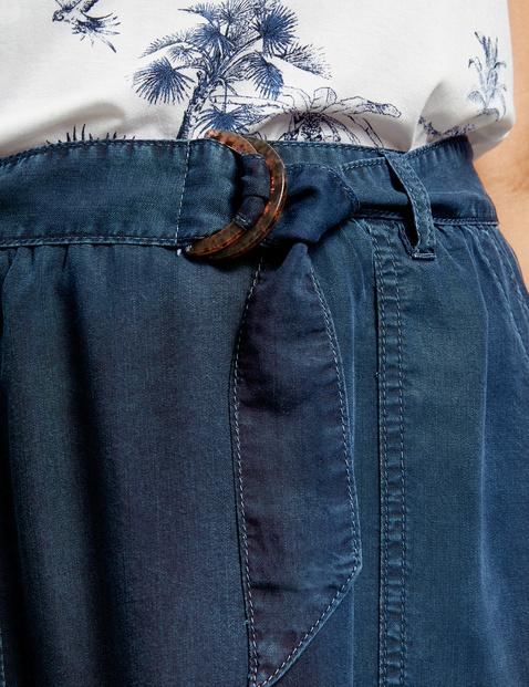 Lyocell skirt