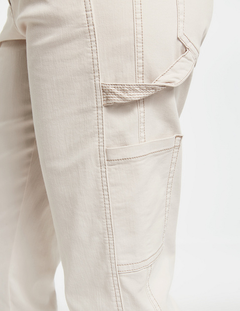 7/8-length trousers, Easy Fit