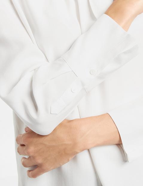 Bluzka z szarfą