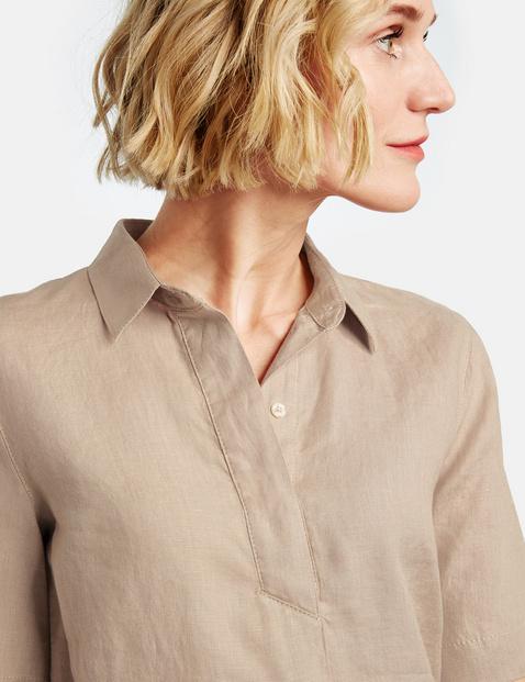 1/2 Arm Blusenhemd