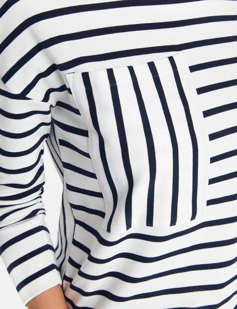 Bluza w paski