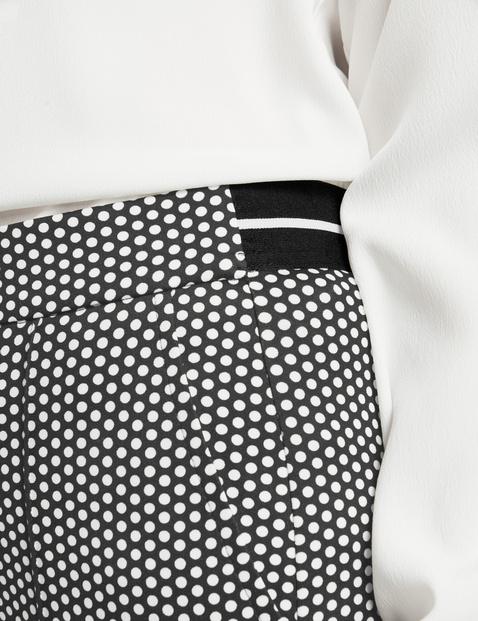 Hose mit Minidots