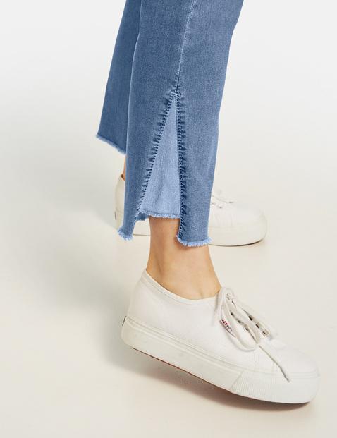 Spodnie z 5 kieszeniami Best4me Flare