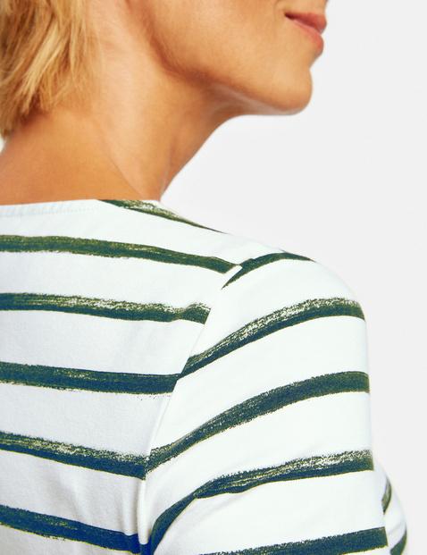 Shirt mit Mustermix