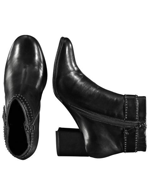 Ankle boots, Vocab