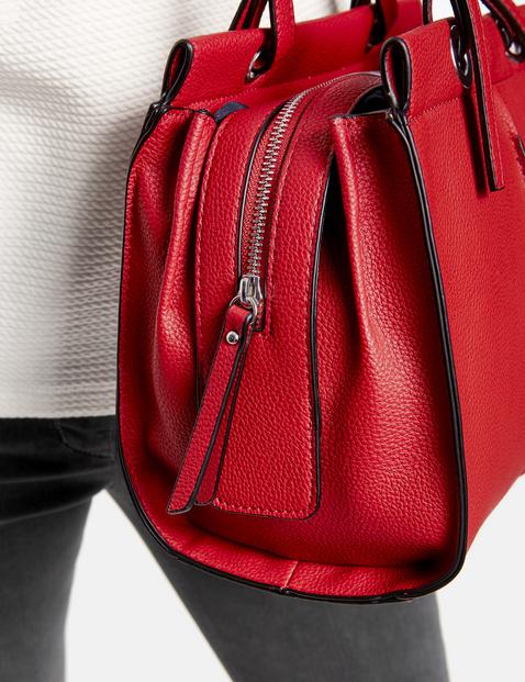 Flames handbag
