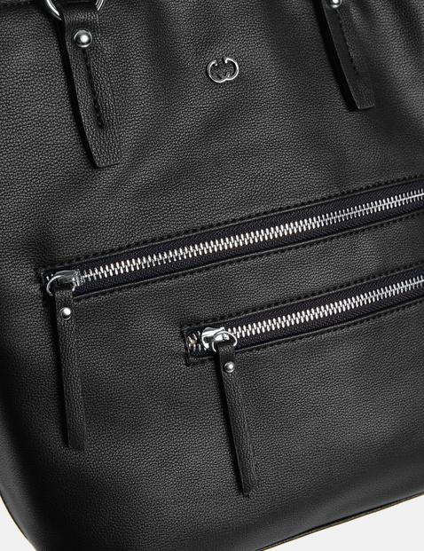 Free fashionable handbag