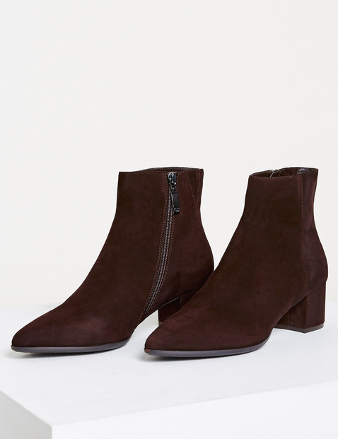 Cantu ankle boots