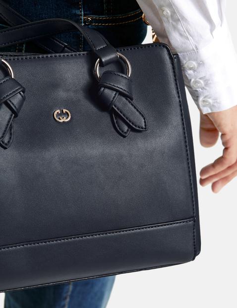 Handtasche Flashover