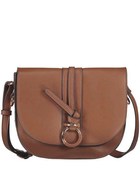 Shoulder bag, Flashover