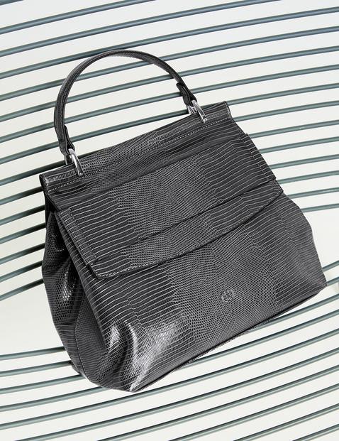 Leaves handbag