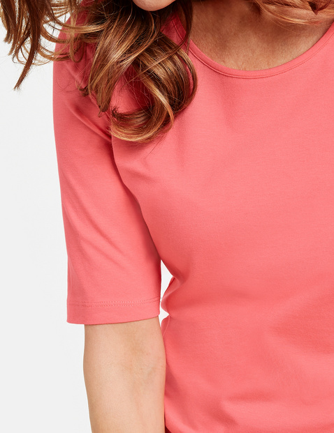 1/2 Arm Shirt Basic