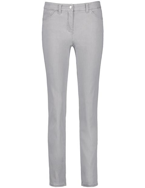 5-pocket trousers, Best4me Slim Fit Short