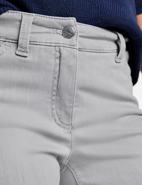 Spodnie z 5 kieszeniami Best4me SlimFit krótkie rozmiary