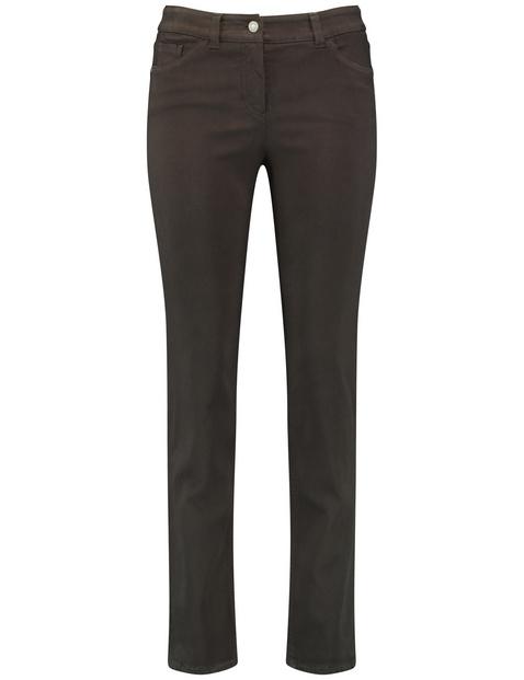 5-Pocket Hose Best4me Kurzgröße