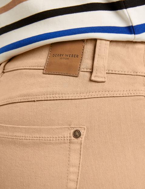 Spodnie z 5 kieszeniami Best4me
